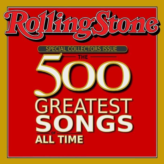 Как создать музыкальный хит (по данным журнала Rolling Stone) 14
