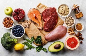 Типы питания в современном мире и их особенности 45