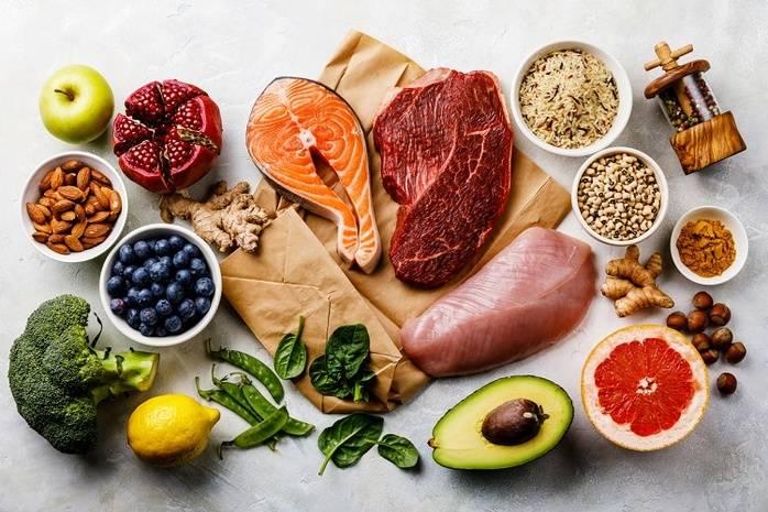 Типы питания в современном мире и их особенности