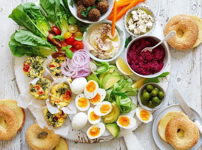 Типы питания в современном мире и их особенности 16