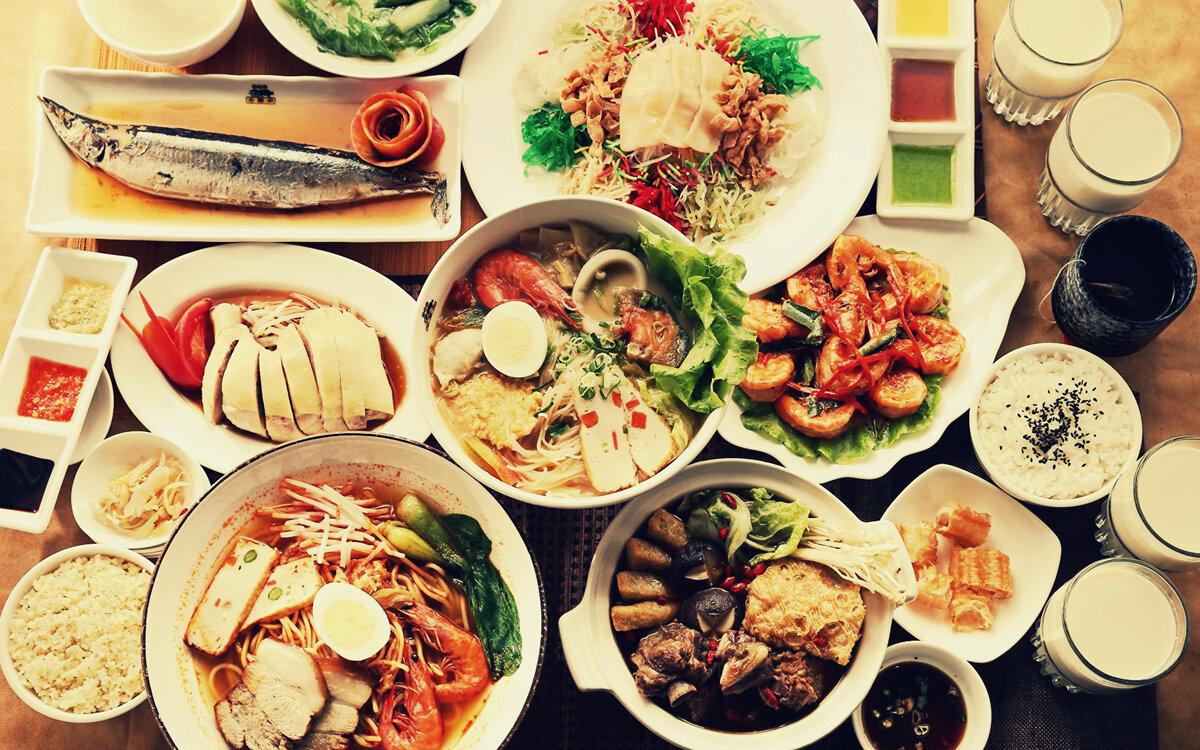 Типы питания в современном мире и их особенности 15