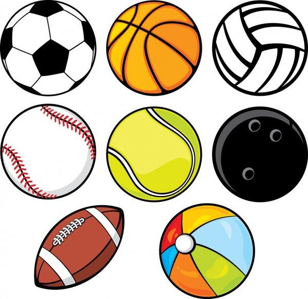 Какие мячи - такой спорт 8