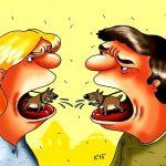 Проблемы речи  или как перестать материться ? 14