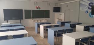 Топ-5 кабинетов моей школы 21