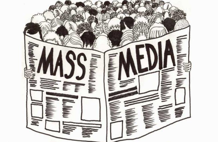 Хороша ли жизнь без медиа?