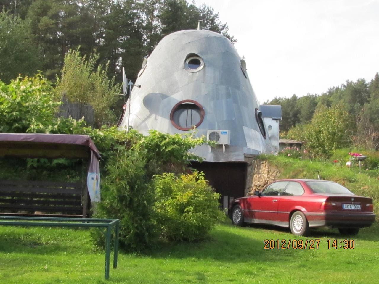 Дом по-литовски 10