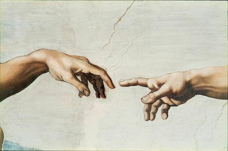 «Микеланджело» в Instagram 14