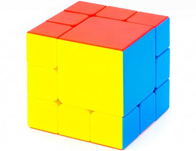 Эволюция популярнейшей головоломки всех времен 32