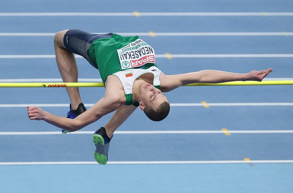 «Деревянные медали с золотым отливом». ЧЕ по лёгкой атлетике 2021 для Беларуси 14
