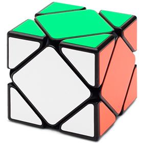 Эволюция популярнейшей головоломки всех времен 45