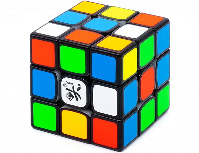 Эволюция популярнейшей головоломки всех времен 18