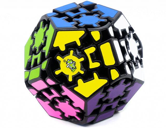 Эволюция популярнейшей головоломки всех времен 42
