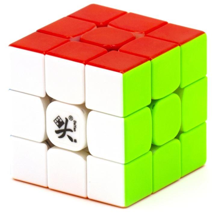 Эволюция популярнейшей головоломки всех времен 19