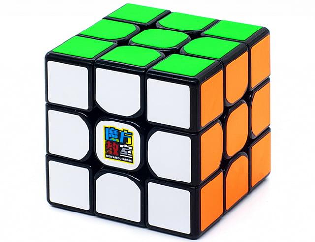Эволюция популярнейшей головоломки всех времен 21