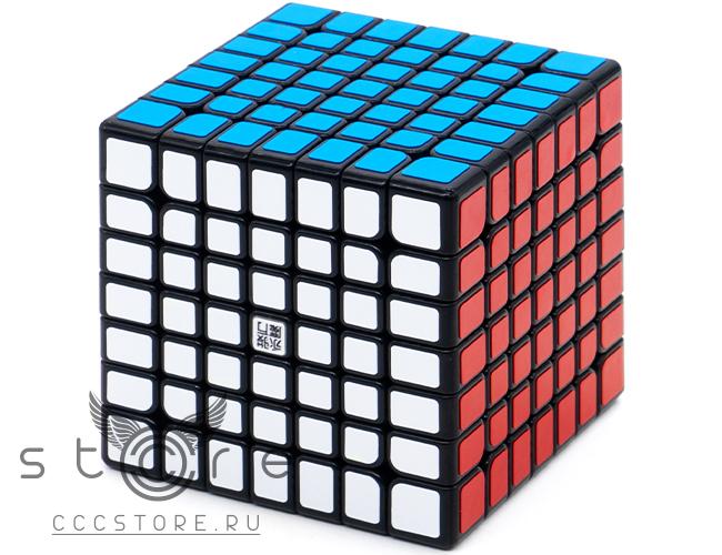 Эволюция популярнейшей головоломки всех времен 26