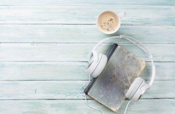 Аудиокниги: за и против 16