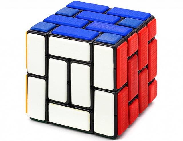 Эволюция популярнейшей головоломки всех времен 33