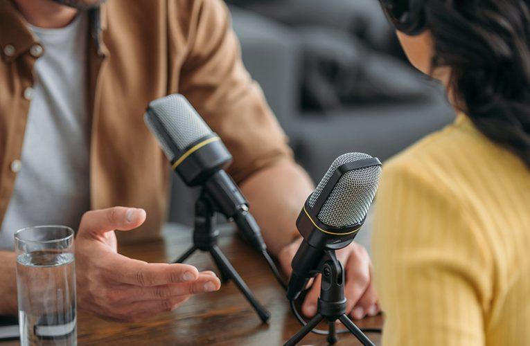 Интервью в эпоху интернета: рекомендации журналистам