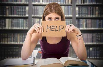 Как справиться со стрессом, или пережить 11 класс 17
