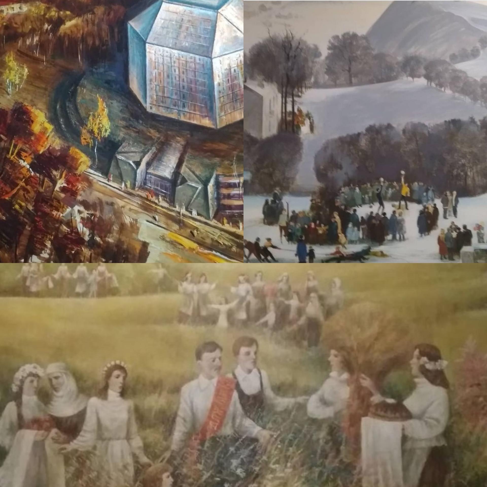 Обзор Национальной белорусской библиотеки: экскурсия на один день 19