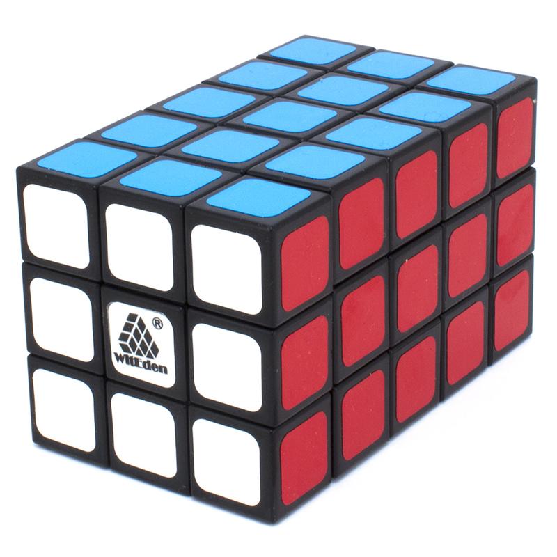 Эволюция популярнейшей головоломки всех времен 36