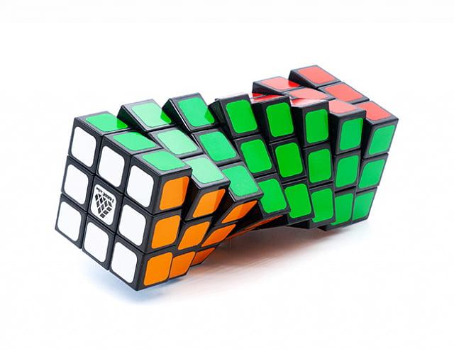 Эволюция популярнейшей головоломки всех времен 37