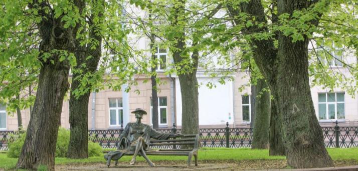 Первое впечатление китайского студента о Беларуси и ее природе 17