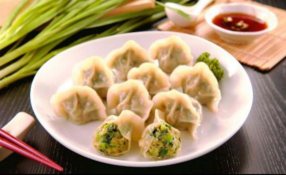 Китайский деликатес 14