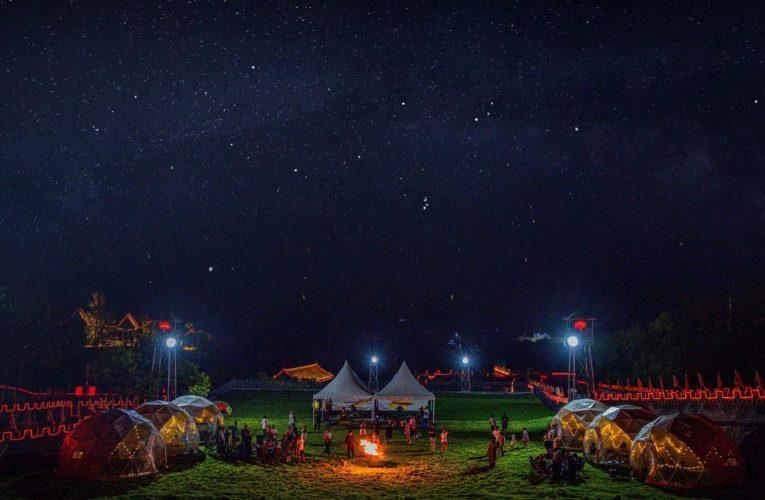 Внутренняя Монголия: «Надам» приглашает вас открыть глаза и насладиться народными обычаями