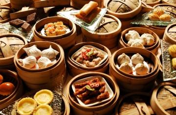 Kитайская еда 21