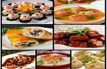 Kитайская еда 24
