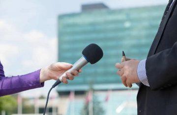 Интервью в эпоху интернета: рекомендации журналистам 16