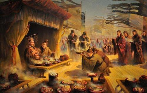 Китайская культура 21