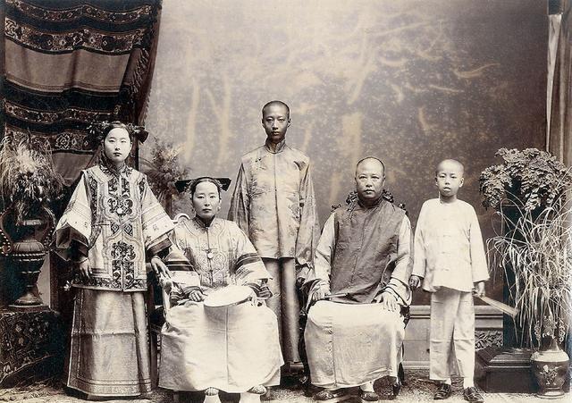Китайская культура 18