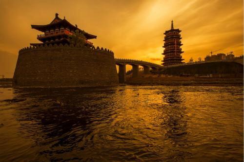 Китайская культура 14