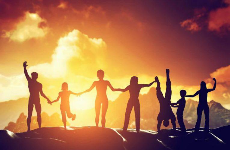 Современный мир спасёт хорошее отношение ко всему живому