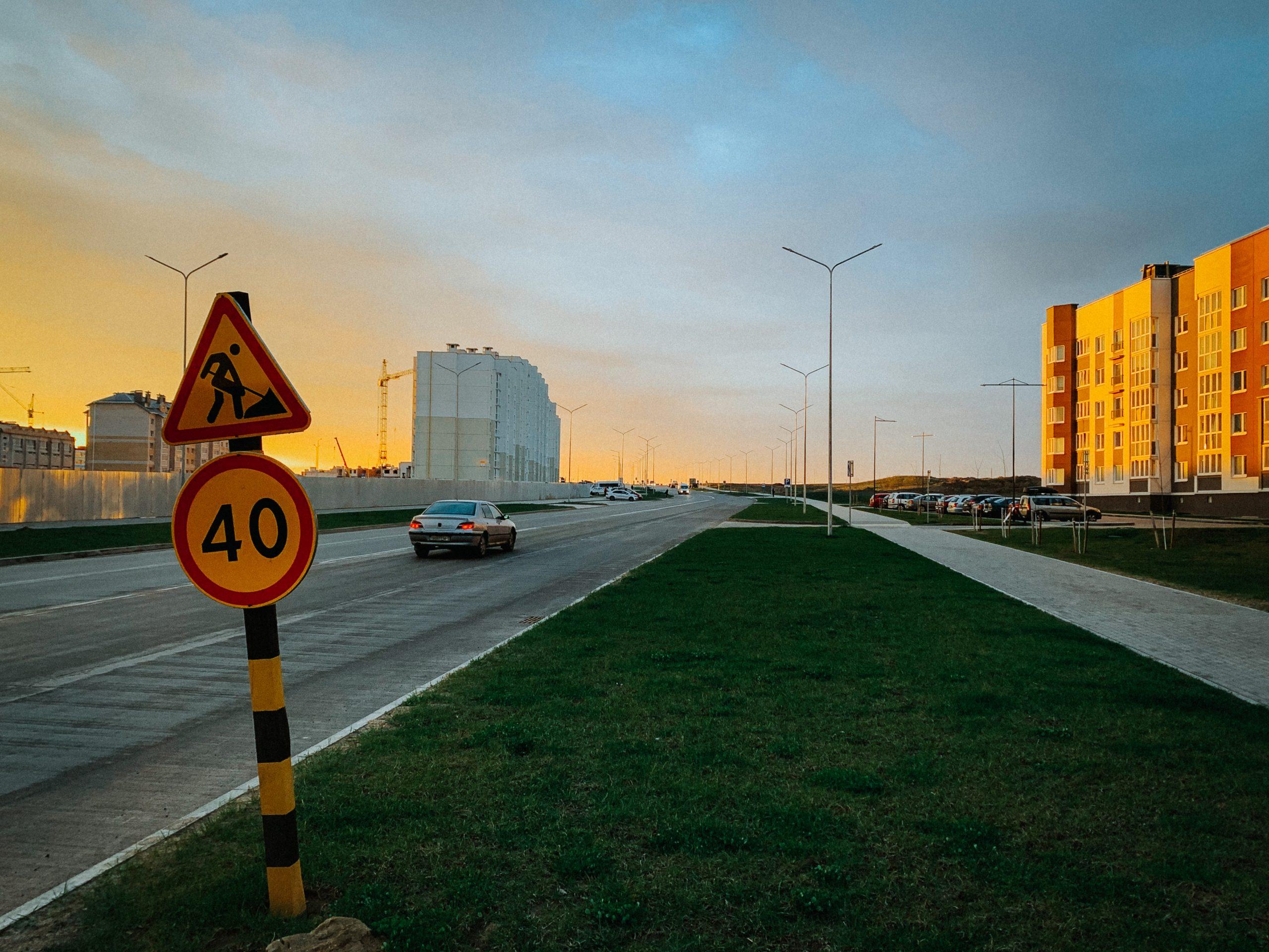 """""""Эта дорога в один конец!"""" — минчане о жизни в """"спутнике"""" 19"""