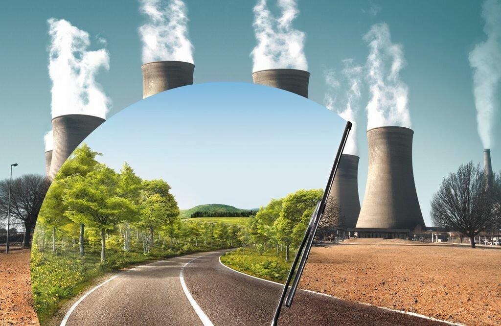 Загрязнение окружающей среды 14