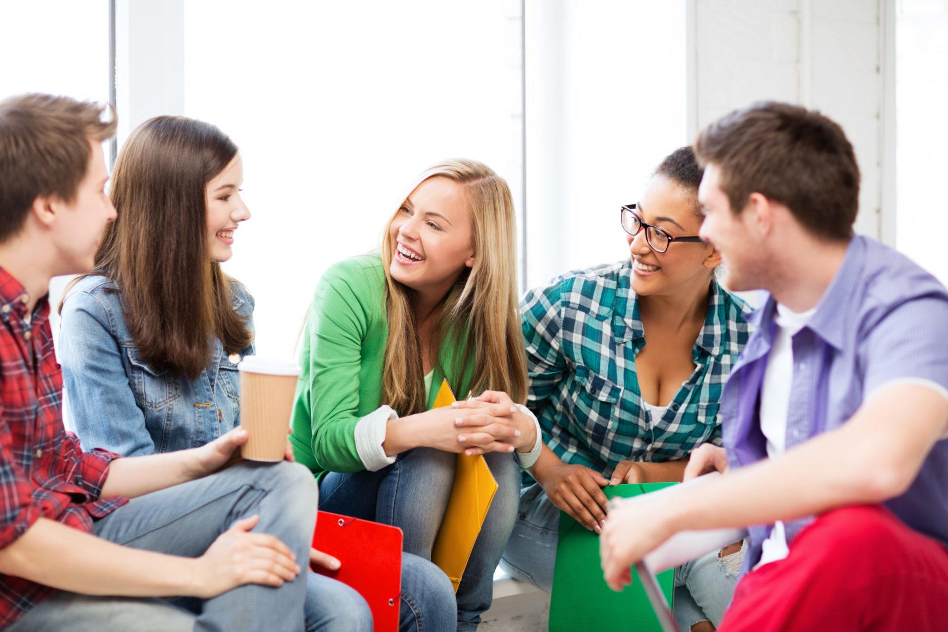 Как познакомиться с новыми друзьями 10