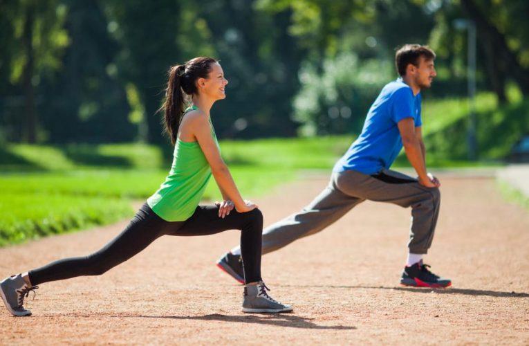 Какая польза от спортивных упражнений?
