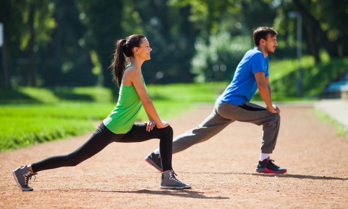 Какая польза от спортивных упражнений? 9