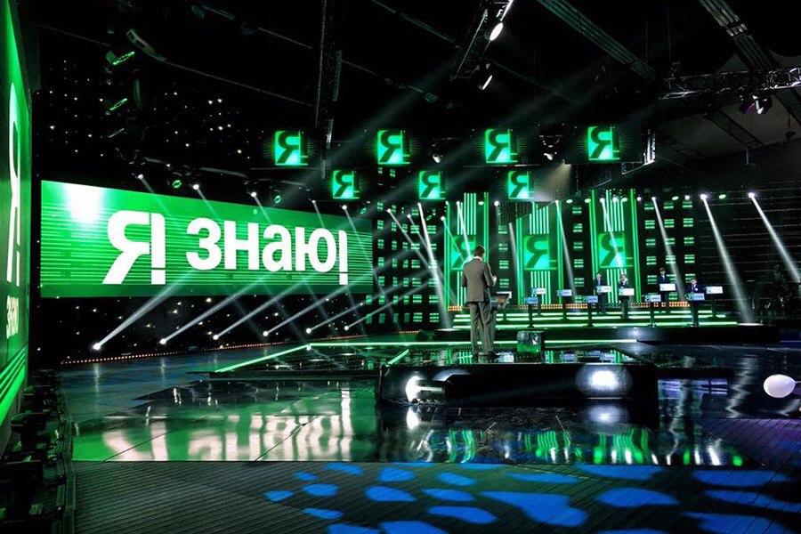 Подростковые программы современного телевидения Беларуси 14