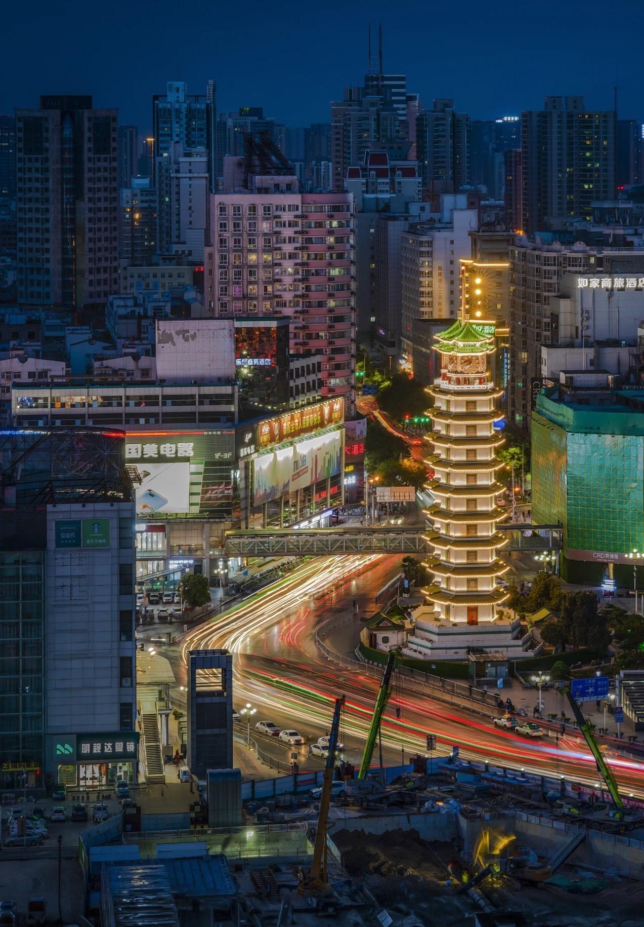 Три здания, которые необходимо посетить во время поездки в Чжэнчжоу 15