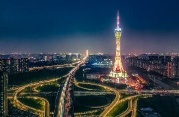 Три здания, которые необходимо посетить во время поездки в Чжэнчжоу 22