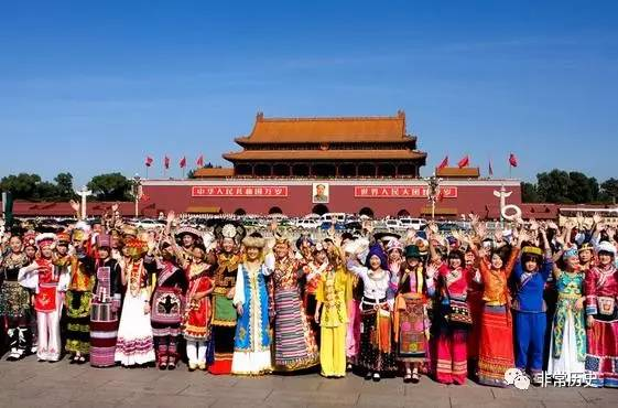 Культура китайского меньшинства 6