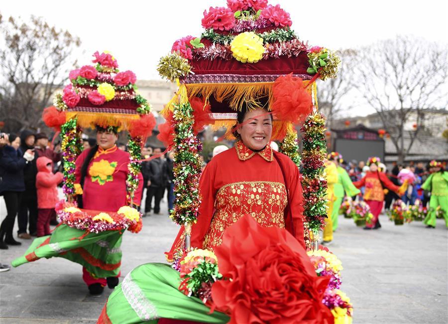 Фестивали Китая 11
