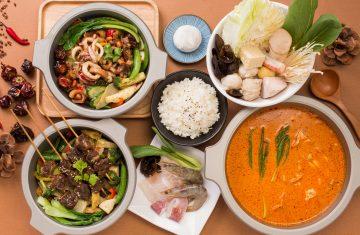 Не рисом единым: где в Минске попробовать китайскую еду 20