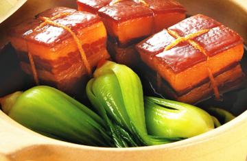Типы и характеристики китайской кухни 19