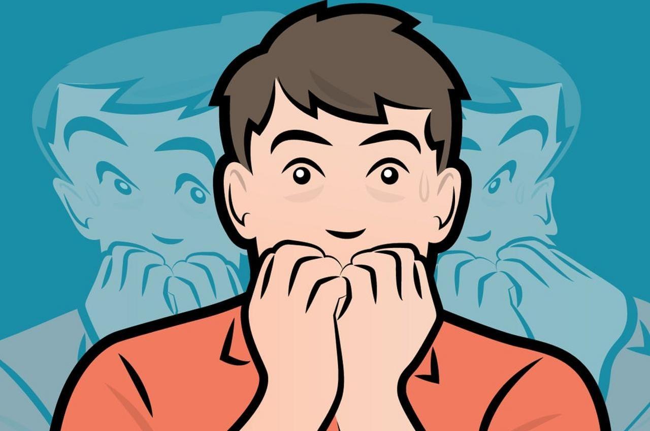 Как справиться с тревожностью студентов? 5