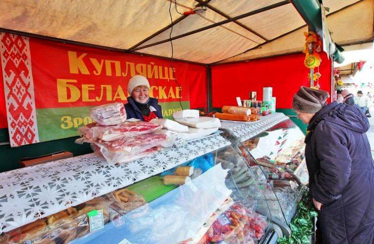 Никогда в Китае: белорусские продукты, которых не встретишь в Поднебесной